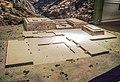 MNCH 09 croquis del complejo Chavín de Huantar 06122009.jpg