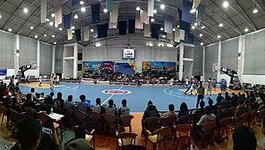Sports in Mizoram - Wikipedia