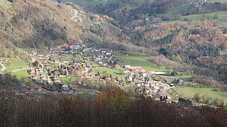 Onnion Commune in Auvergne-Rhône-Alpes, France