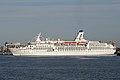 MV Astor at Dublin Port - Flickr - D464-Darren Hall.jpg