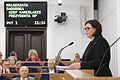 Małgorzata Sadurska 81 posiedzenie Senatu.JPG