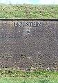 Maastricht, Linie van Du Moulin, bastion Holstein 07.JPG