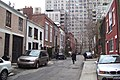 MacDougal Alley from near MacDougal Street.jpg