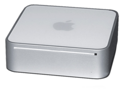 Den originale Mac mini