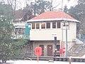 Machnower Schleuse - Hebestelle (Machnow Lock - Control Tower) - geo.hlipp.de - 32132.jpg