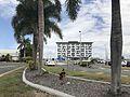 Mackay Airport precinct and Hotel ibis, Mackay, Queensland.jpg