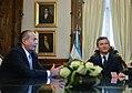 Macri con Rodríguez Saá en el despacho presidencial.jpg