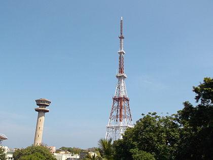 DD Chennai - Wikiwand