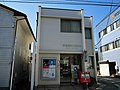 Maebashi Omotecho Post office.jpg