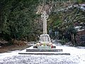Maentwrog war memorial - panoramio.jpg