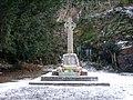 Maentwrog war memorial - panoramio.jpg