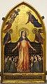 Maestro della misericordia dell'accademia (forse g. gaddi), madonna della misericordia, da convento di candeli.jpg