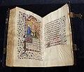 Maestro di bedford, libro d'ore secondo l'uso di parigi, parigi 1420 ca. 01.jpg
