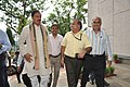 Mahesh Sharma Visits NCSM Headquarters - Salt Lake City - Kolkata 2017-07-11 3414.JPG