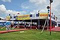 Main Pavilion - CCSCOY 14th National Exhibition - Sodepur - Kolkata 2010-09-06 7447.JPG