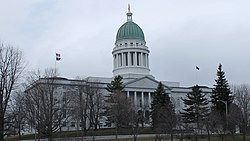 Maine State Capitol (35759599072) (cropped)