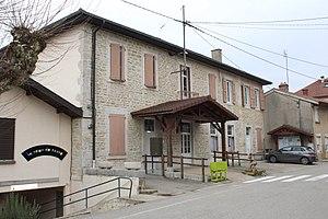 Habiter à Saint-Martin-du-Mont