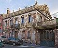 Maison en terre cuite de Virebent, Avenue de la Colonne.jpg