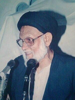 Hasan Naqvi