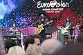 Makemakes ESC2015 Eurovision Village Vienna 15.jpg