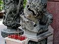Malaysia - 078 - Penang - statues at the Chinese Yap Kongsi and Ciji Temple (3922219943).jpg