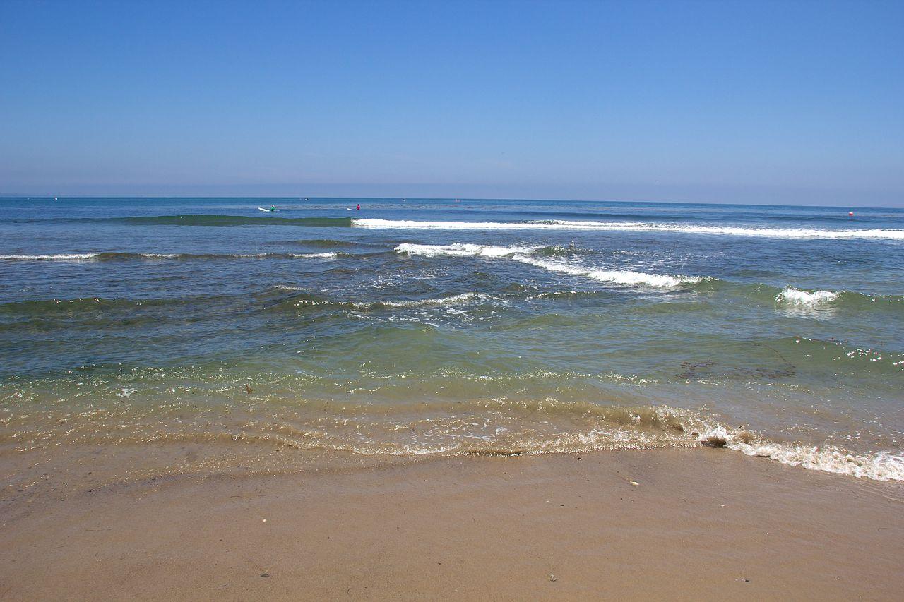 Malibu Beach Long Island