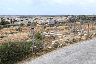 Tas-Silġ - Tas-Silġ