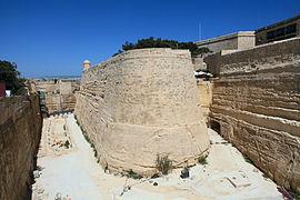 Valletta Wikipedia