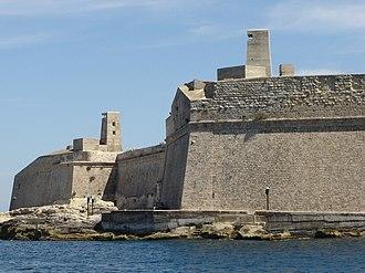 Gregorio Carafa - Image: Malta 267