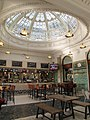 Manchester Victoria station, bar-restaurant, geograph-4695414-by-Stephen-Craven.jpg