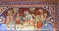 Mandawa Sneh Ram Ladias Haveli - Fassadenmalerei 5a Götter.jpg