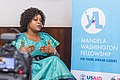 Mandela Washington Fellowship for Young African Leaders Initiative (YALI) 2015 West Africa Regional Conference (18138996635).jpg