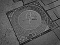 Manhole cover in Copenhagen (3).jpg