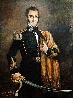 Personajes de la Historia de Chile
