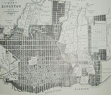 Kingston Jamaica  Wikipedia