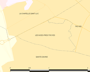 Map commune FR insee code 10265.png