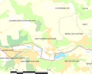Map commune FR insee code 27548.png