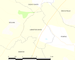 Map commune FR insee code 32171.png