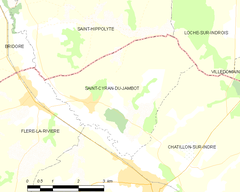 Map commune FR insee code 36188.png