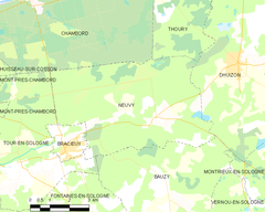 Map commune FR insee code 41160.png