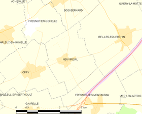 Map commune FR insee code 62612.png