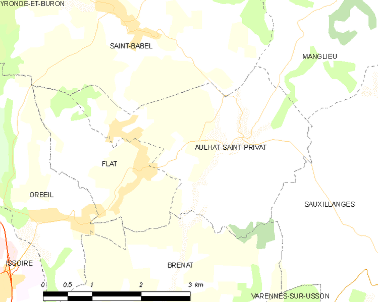 Súbor:Map commune FR insee code 63018.png