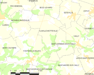Map commune FR insee code 76177.png