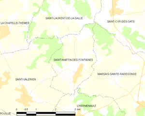 Map commune FR insee code 85245.png