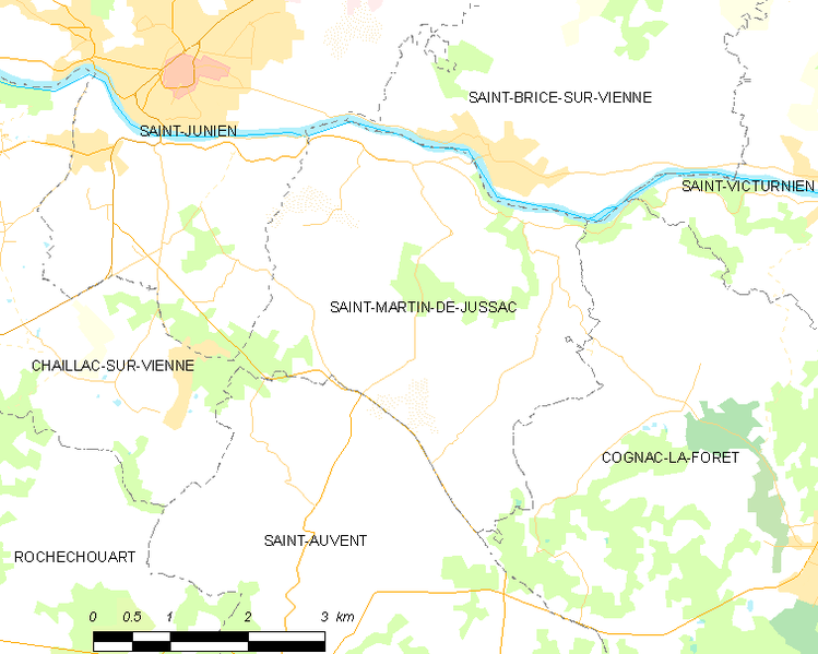 File:Map commune FR insee code 87164.png