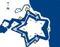 Map of Kastellet.PNG