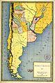 Mapa de la Argentina, 1867.jpg