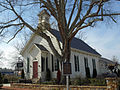 Maplesville Methodist Church Feb 2012 02.jpg