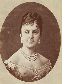 Maria Isabel Santos >> María de las Mercedes de Orleans - Wikipedia, la enciclopedia libre