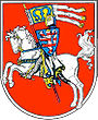 Coat of arms of Marburg